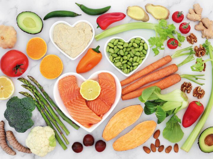 Alimenti funzionali: come vengono caratterizzati