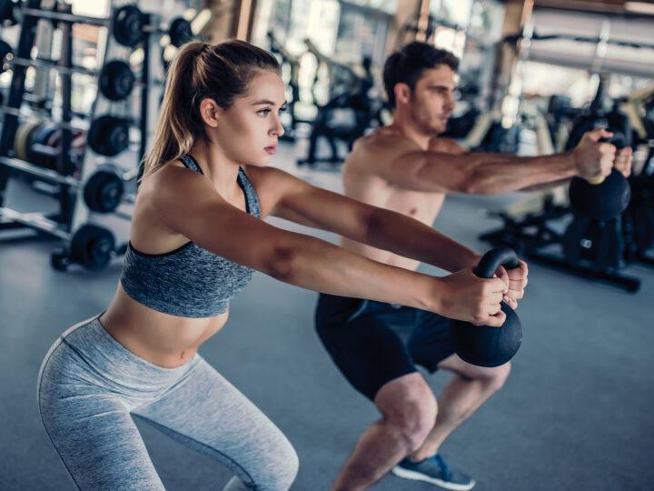 Alimentazione corretta ed allenamento con i pesi: binomio essenziale per la silhouette