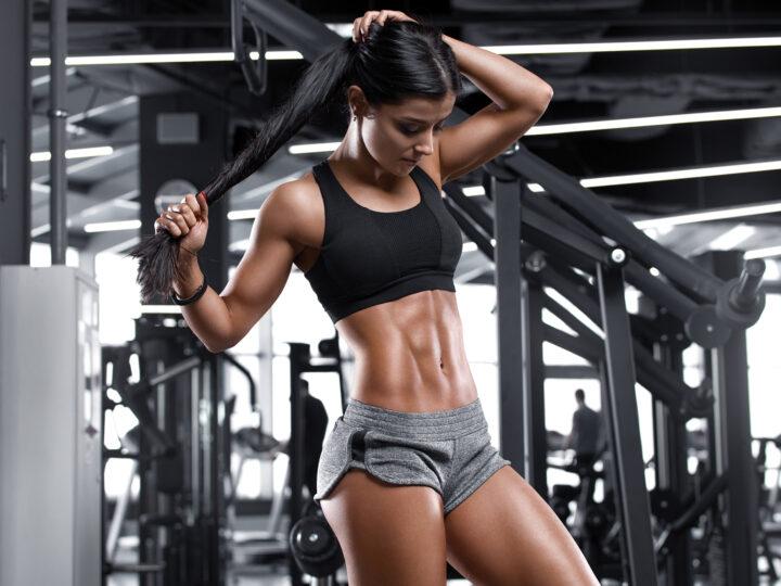 Dimagrire e scolpire i muscoli