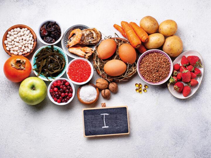 La dieta per l'ipotiroidismo