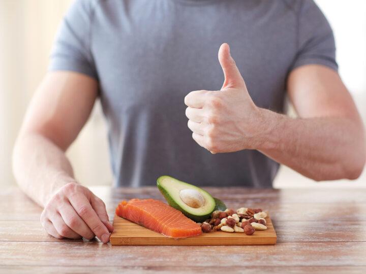 Il mantenimento della massa muscolare e della performance in dieta ipocalorica