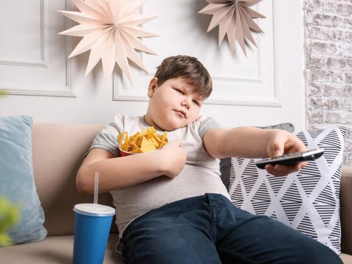 Obesita' infantile: prevenzione alimentare e sportiva