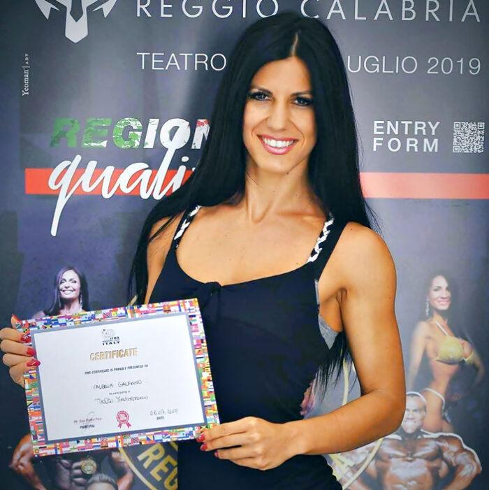 Valeria Galfano