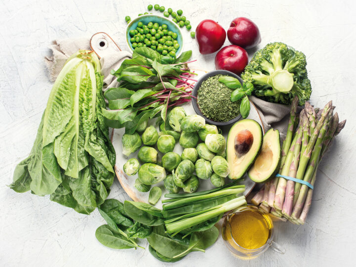 Vitamina K: non solo coagulante