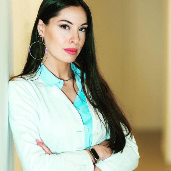 Serena Garifo