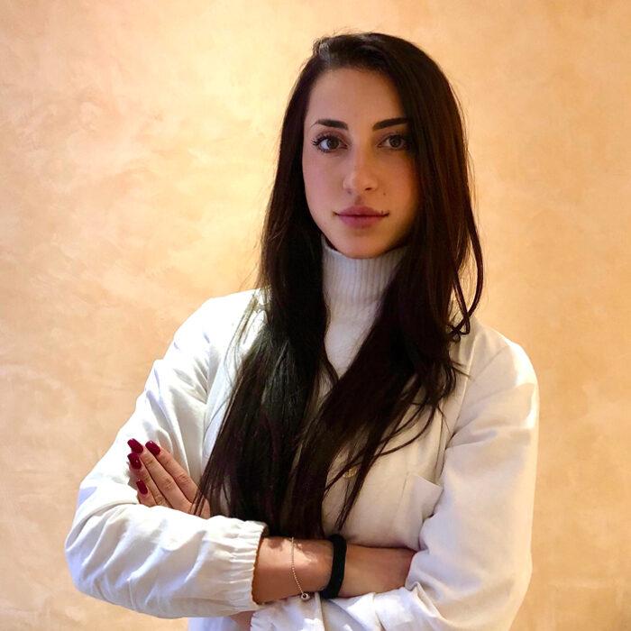 Laura Crugnola