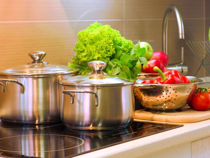 La cottura: la nostra prima alleata per mangiare bene