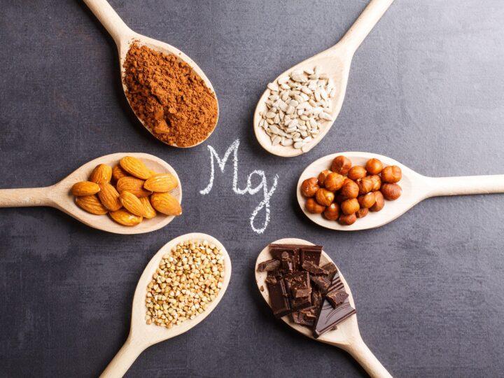 Magnesio e sport