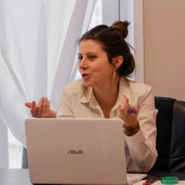 Claudia Penzavecchia